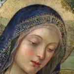 Maria pinturicchio