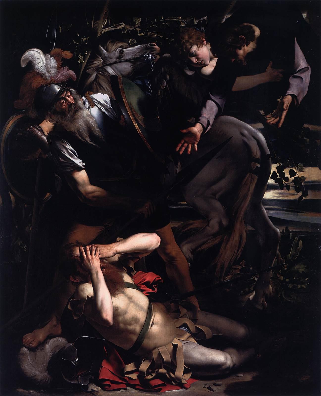 Quando Capograssi commentava la conversione di Saulo a Damasco
